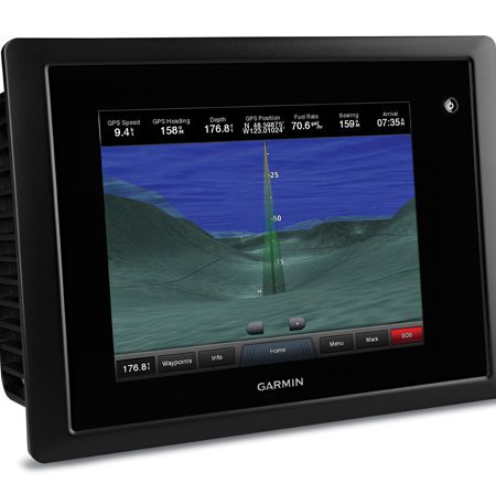 GPSMAP-8500