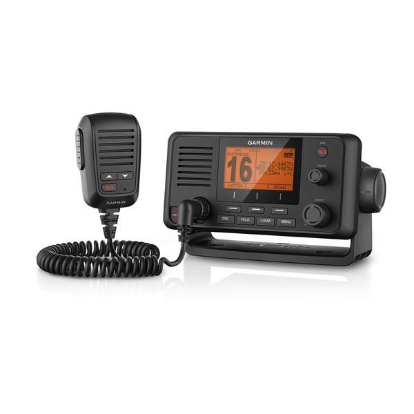 VHF-210i-AIS-maritieme-zendontvanger