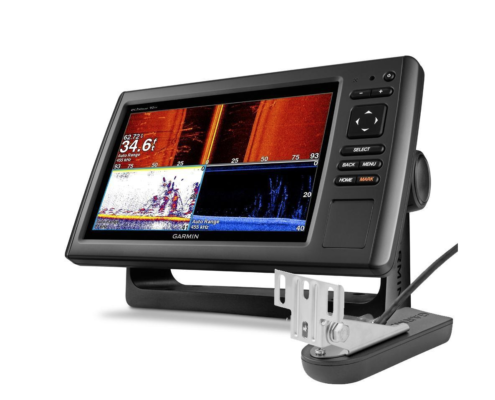 Garmin-Echomap-92SV- CHIRP-kaartplotter-fishfinder-met-GT52